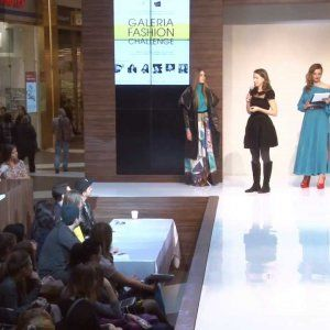 GALERIA FASHION WEEK 2013